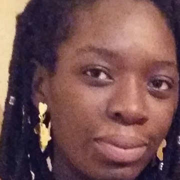 eline, 27, Dakar, Senegal