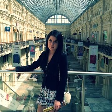 Jane, 27, Minsk, Belarus