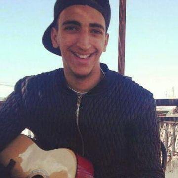 Soufian Ikbal, 22, Fes-Boulemane, Morocco