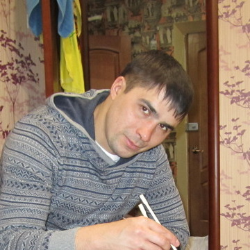 Марат, 35, Ufa, Russian Federation