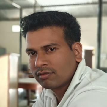 Stranger, 29, Daund, India