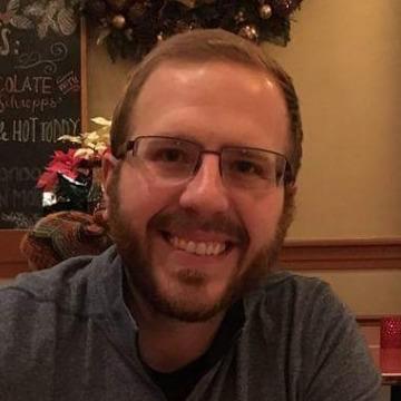 Francis Schneider, 34, Wichita, United States