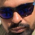 Sunny Aryan, 31, Pune, India