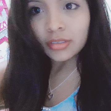Araceli keyla valdez, 24, Lima, Peru