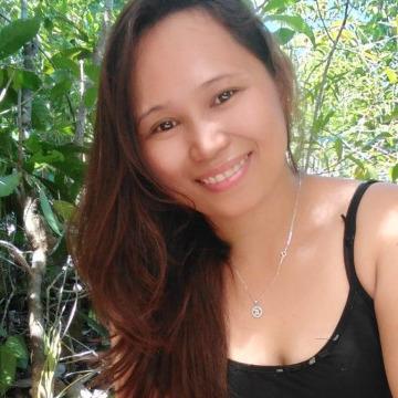 Honey Love, 35, Carmona, Philippines