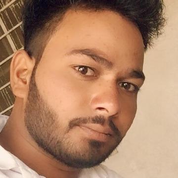 Hariom Saini, 22, Jaipur, India