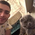Vladislav, 21, Odesa, Ukraine