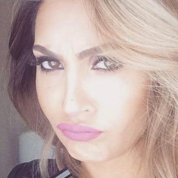 Grace, 26, Dubai, United Arab Emirates