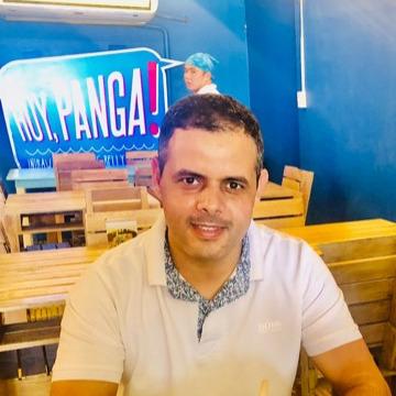 Adil, 40, Agadir, Morocco