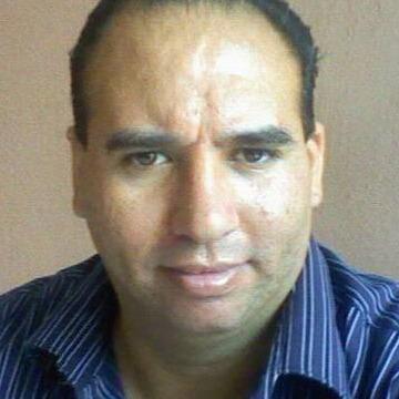 Luis Madrazo, 38, El Mante, Mexico