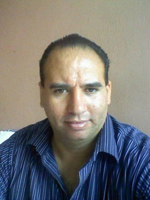 Luis Madrazo, 41, El Mante, Mexico