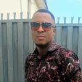 Eguakhide Ehize Jerry, 33, Benin City, Nigeria