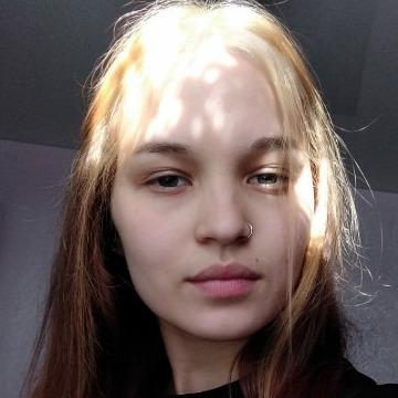 Angelina, 21,