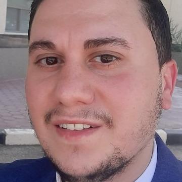 Mahmoud, 27, Kuwait City, Kuwait