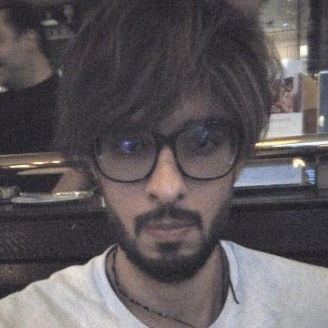 Lost Potter, 27, Ad Dammam, Saudi Arabia