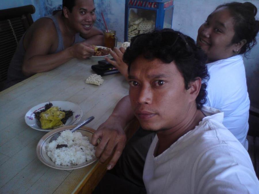 Yos Suryana, 44, Jakarta, Indonesia