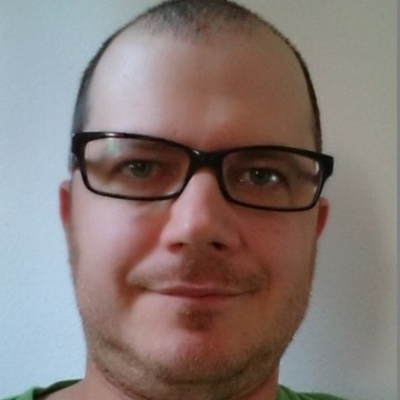 Michi Bono, 44, Saint Gallen, Switzerland