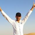 Ghassan, 40, Abu Dhabi, United Arab Emirates