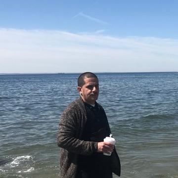 Moe, 35, New York, United States