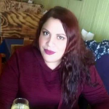 Deborah, 28, Santiago, Chile
