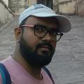 Magesh Maggi, 30, Bangkok, Thailand