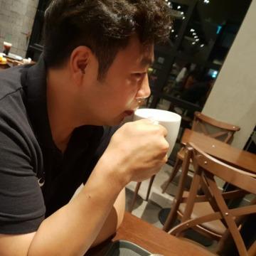 안준승, 39, Seoul, South Korea