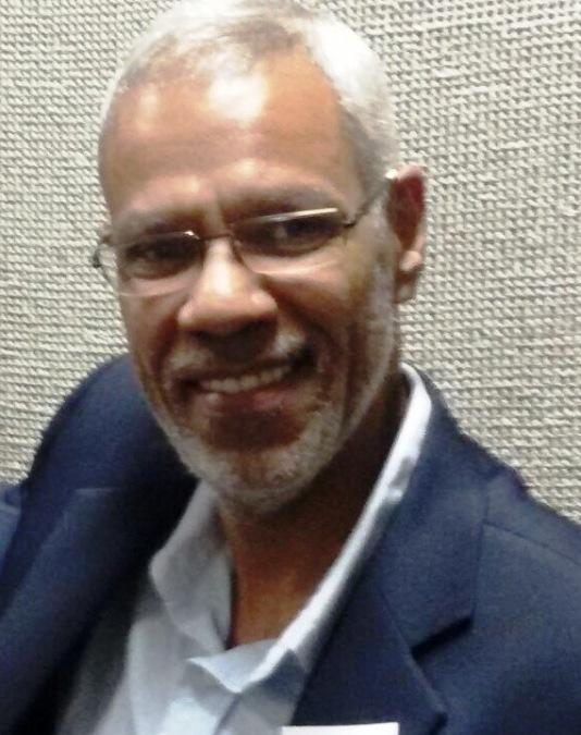 Ricardo Moura, 50, Salvador, Brazil