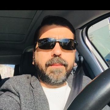 Ferid Yılmaz, 37, Gaziantep, Turkey