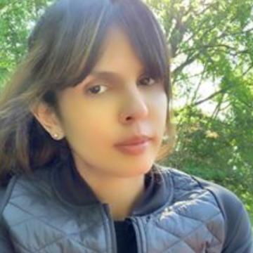 Sabina yuliet, 40, Sayre, United States
