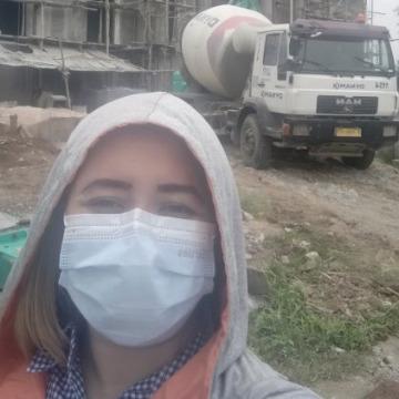 Katherine Patricia, 36, Jakarta, Indonesia