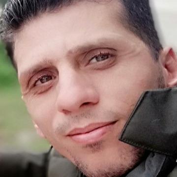 Dhafir, 38, Baghdad, Iraq