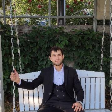 Ruslan, 28, Tbilisi, Georgia