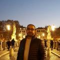 Adam, 38, Cairo, Egypt