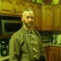 Travas Isaacson, 45, Big Lake, United States