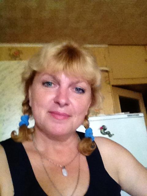 Elena, 49, Smolensk, Russian Federation