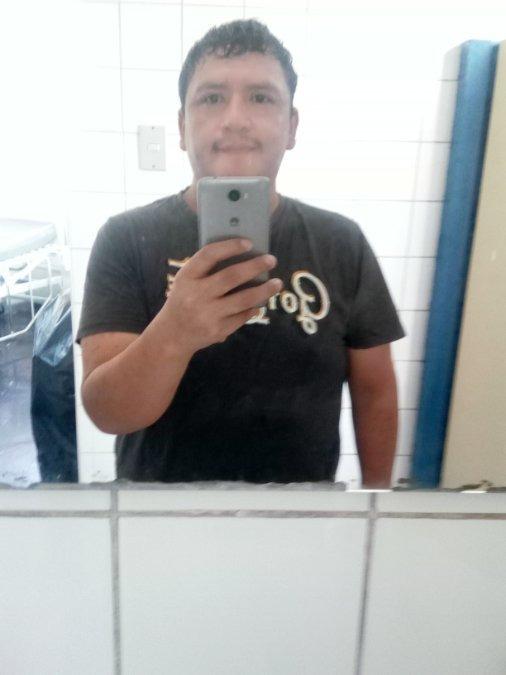 Paulo jimenez guzman, 40, Lima, Peru