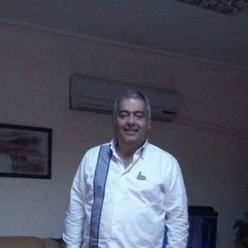 Ask me, 50, Antalya, Turkey