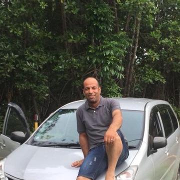 Abdulsalam Al-ajarmah, 34, Safut, Jordan