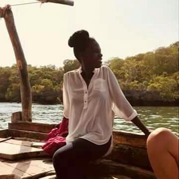 Grama, 34, Zanzibar, Tanzania