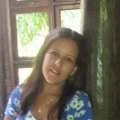 Janayra Borges, 27, Rio Branco, Brazil