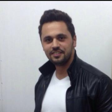 Kh ah, 30, Kuwait City, Kuwait