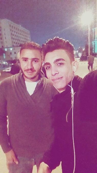 توفيق الديب, 25, Cairo, Egypt