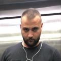 Abdalrhem Ghazal, 24, Istanbul, Turkey