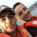 Alaa Antar, 24, Istanbul, Turkey