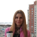 Ирина, 29, Minsk, Belarus