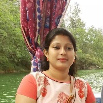 PRIYANKA, 24, Mumbai, India