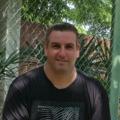 jonny Nasi, 37, Tel Aviv, Israel