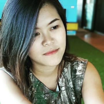 Thipawan Kalue, 37, Bangkok, Thailand