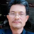 Thinnakorn Tungjan, 54, Bangkok, Thailand