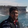 Sudarshan Narayanan, 31, Chennai, India
